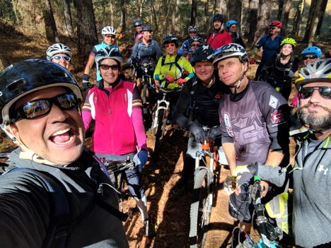 Zombie Camels Ride Organizer