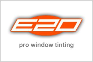 e20 Window Tinting