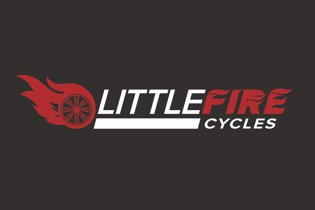 Little fire Bike Wheels