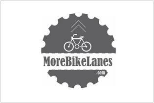 More Bike Lanes