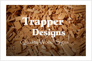 Trapper Wood Products